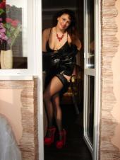 проститутка Луиза фото проверено